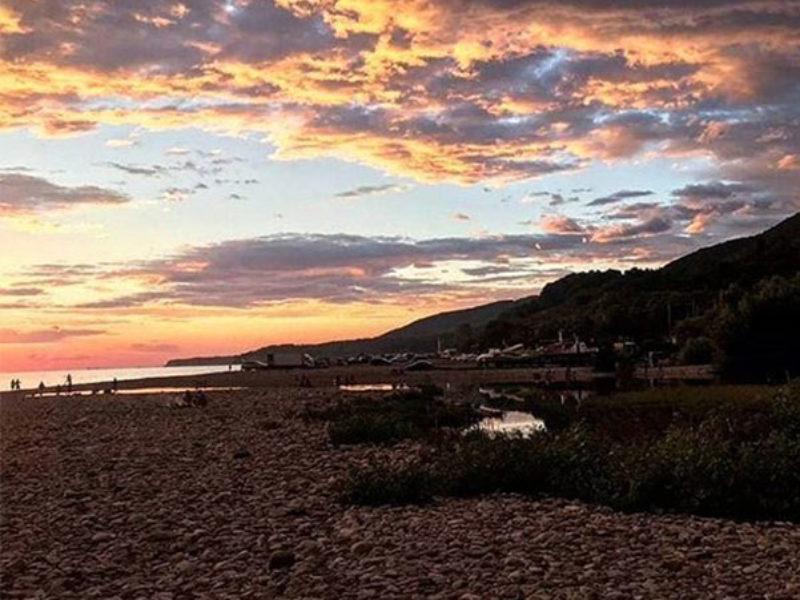 Лето, море солнца, море моря :)